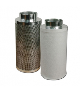 "Carbon Filter - Air Scrubber 8"" (200mm) / 500mm"