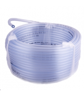 Clear Thickwall Tubing 3mm