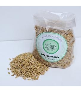 Organics Matter Malted Barley