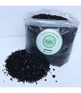 Organics Matter Biochar