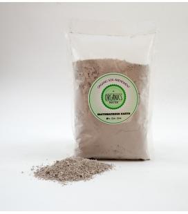 Organics Matter Diatomaceous Earth