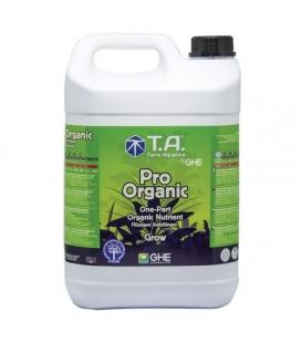 T.A Pro Organics Grow 5L