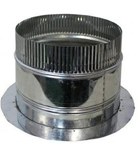 "Duct Collar 6"" (150mm)"