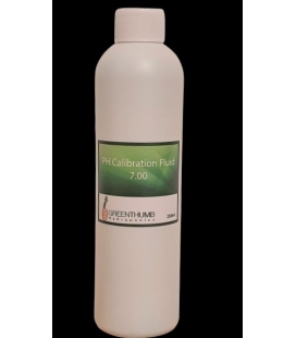 Lab grade pH 7.00 Calibration Fluid 250ml