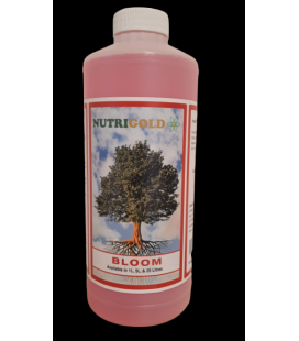 NutriGold Bloom 1L