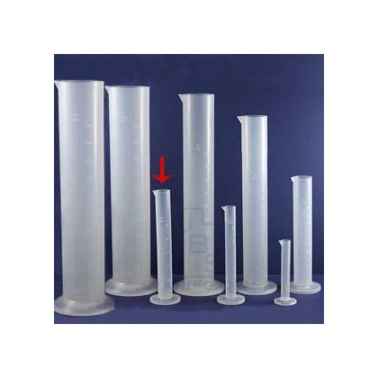 Graduated Cylinder 50ml