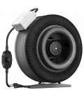 """Inline Fan 4"""" With Speed Control"""
