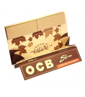 OCB Unbleached Rolling Kit