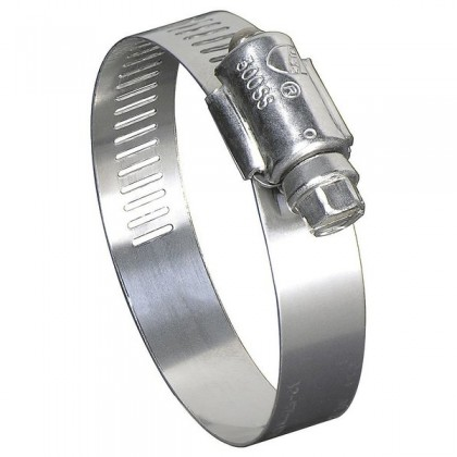 Pipe Clamp 32mm 50mm Stainless Steel Products