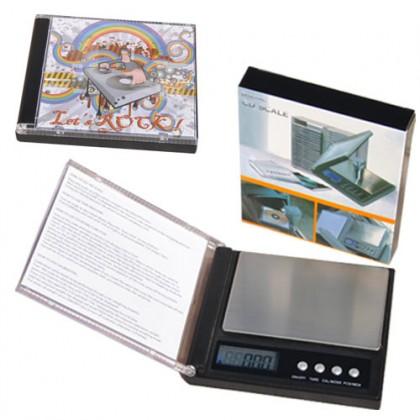 Pocket Scale CD61 - 200gr./0.01gr.