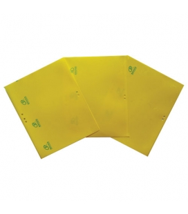 Yellow Sticky Cards
