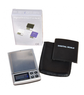 Pocket Scale 156 – 200gr./0.01gr.