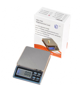 Pocket Scale 167 – 1000gr./0.1gr.