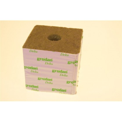 Rockwool Block L
