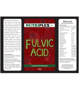 Fulvic Acid 1 Liter