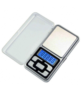 Pocket Scale 58 – 200gr./0.01gr.