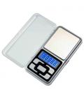 Pocket Scale 58 – 200gr./0.01gr.