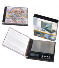 Pocket Scale CD61 - 1000g/0.1g (100mg)