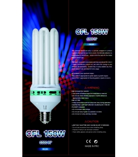 CFL 150W 6400k Cool white