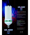 CFL 200w 6400k (Cool White)