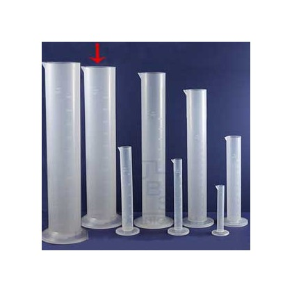 Graduated Cylinder 1000ml