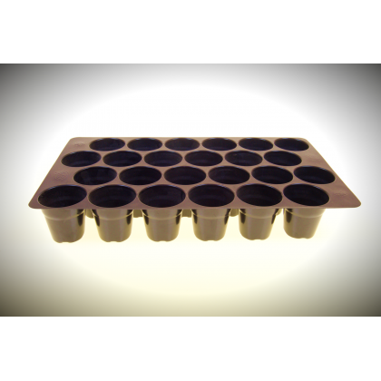 Seed Tray 24pot/65mm