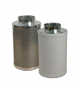 "Carbon Filter - Air Scrubber 6"" (150mm) / 300mm"