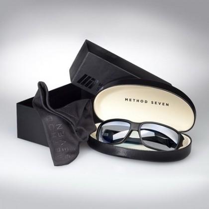 M7 Resistance HPS+ Glasses