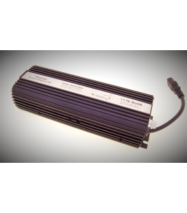 Blackline 600 - Electronic Ballast with fan