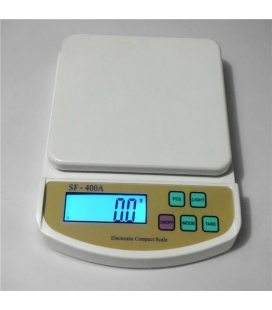 Kitchen Scale 2000g/0.1