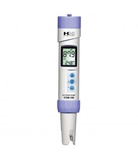 ECTDS/Temp Meter COM100