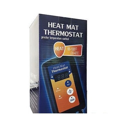 Heating Mat Thermostat