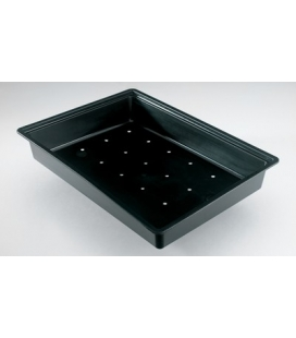 Tray 34cm x 48cm (with 8mm holes)