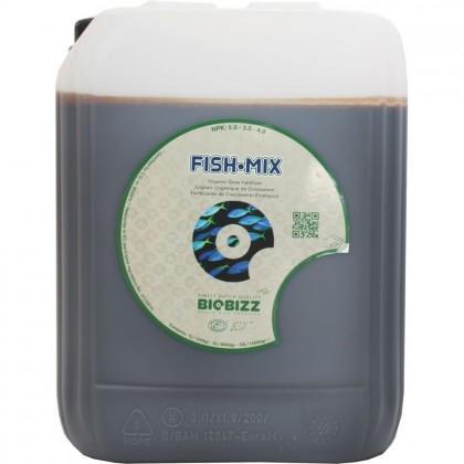 BioBizz Fish Mix 10L