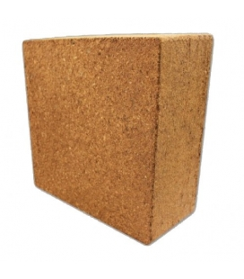 Coco Peat 5kg brick Superwashed
