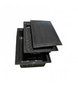 Single NFT tray and Base