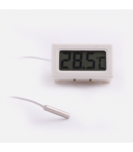 Mini Temp Display TPM