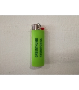 Greenthumb Lighter