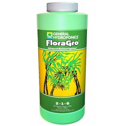 General Hydroponics FloraGro 1L