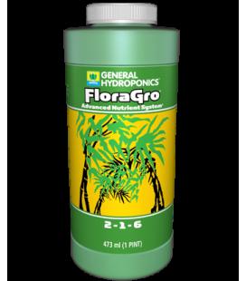 General Hydroponics FloraGro 0.5L
