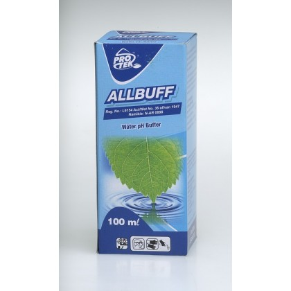 Allbuff 100ML