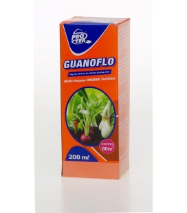 Guanoflo 200ML
