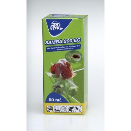 Samba 100ML
