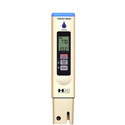 EC/TDS Meter Com-80