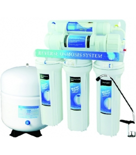 3 Stage Reverse Osmosis Filter